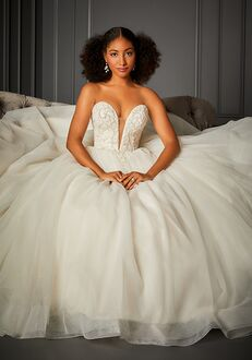 Christina Wu 15771 Ball Gown Wedding Dress