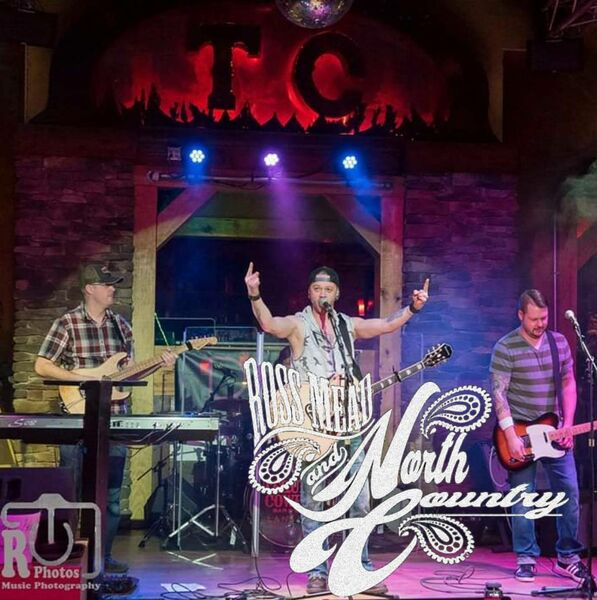 Ross Mead and North Country - Country Band - Fenton, MI