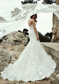 Justin Alexander Amor Mermaid Wedding Dress
