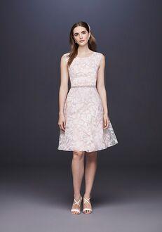 David's Bridal DB Studio Style 184629DB A-Line Wedding Dress