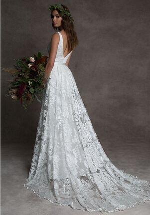 ROMONA New York RB020 A-Line Wedding Dress