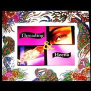 Boston, MA Henna Artist | Eyebrow Threading And Henna Tattoo