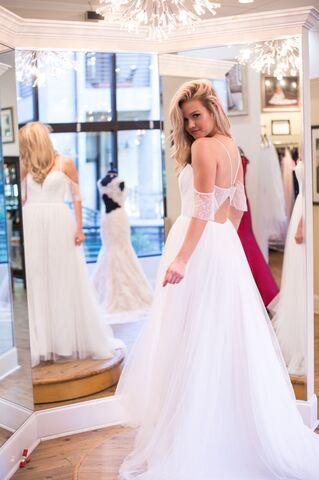 Wedding Dresses Greenville Sc - The Best Wedding 2018