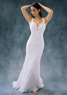 Wilderly Bride Daisy Sheath Wedding Dress
