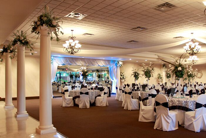 Rainbow Gardens Events Reception Venues Las Vegas Nv