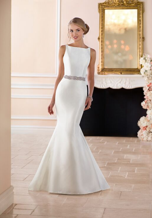 4a2dc52c8d Stella York 6386 Wedding Dress - The Knot