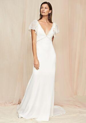Savannah Miller IRIS Mermaid Wedding Dress