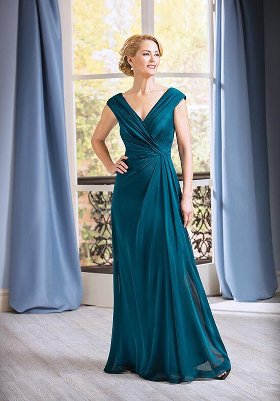 Jade J185055 Green Mother Of The Bride Dress