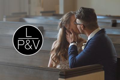LP&V - Professional Wedding Videography
