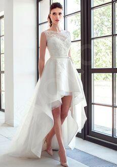 DevotionDresses Elen A-Line Wedding Dress