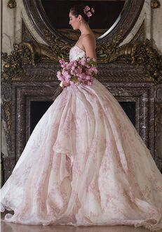 Romona Keveza Collection RK6408 Ball Gown Wedding Dress