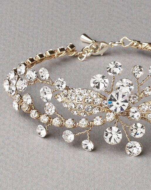 USABride Livy Floral Bracelet (JB-4839) Wedding Bracelets photo