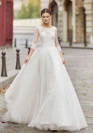 Rosa Clará TIFANY A-Line Wedding Dress