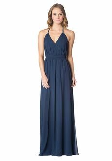 Bari Jay Bridesmaids 1600 Bridesmaid Dress