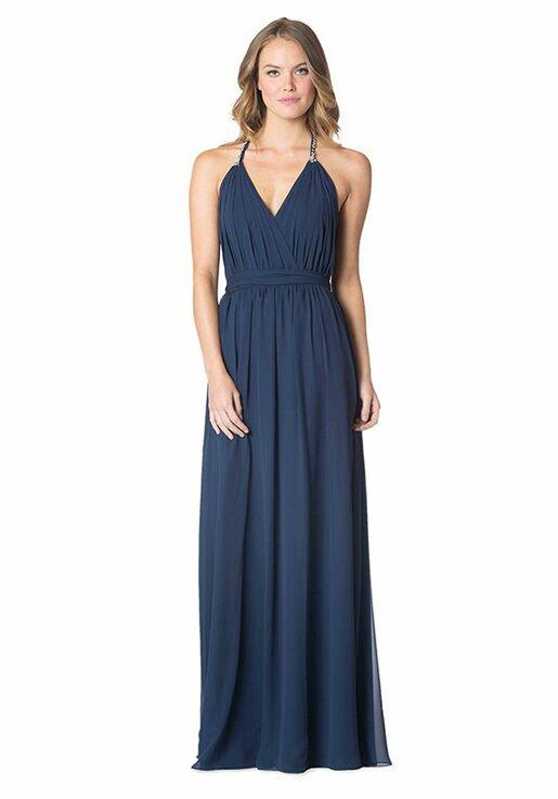 Bari Jay Bridesmaids 1600 Bridesmaid Dress