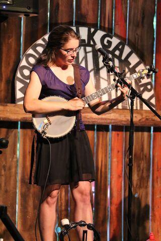 Michelle Younger Classical Guitar Banjo Ensembles