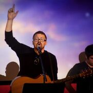 Smyrna, GA Acoustic Guitar | Spirit Filled Acoustic Worship