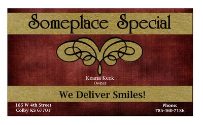 Someplace Special LLC