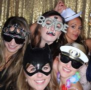Silver Spring, MD Photo Booth Rental | Efotoz