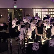 Seattle, WA Big Band | The ROUTE 66 Big Band LLC