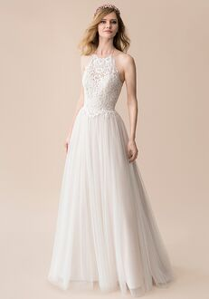 Moonlight Tango T809 A-Line Wedding Dress