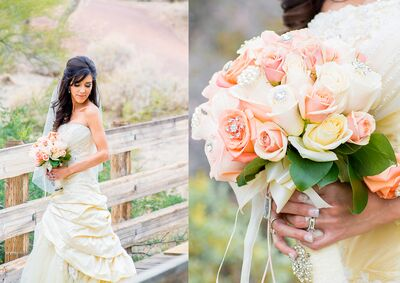 Weddings By Blooming Bouquets