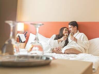 How to Book Your Wedding Night Hotel Room