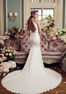 Mikaella 2150 Mermaid Wedding Dress