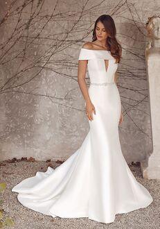 Justin Alexander Agatha Wedding Dress