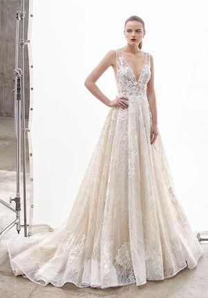 Enzoani Nile A-Line Wedding Dress