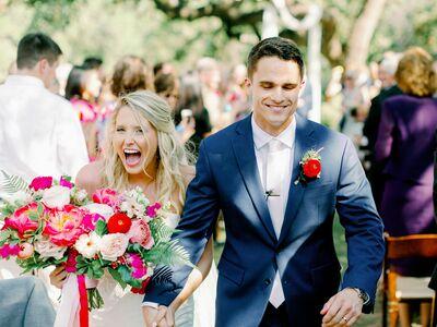KMW Weddings & Events, LLC