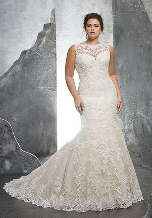 Morilee by Madeline Gardner/Julietta Keri/3233 Mermaid Wedding Dress