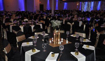 Genesis Banquet Center & Catering   Reception Venues - St Louis, MO