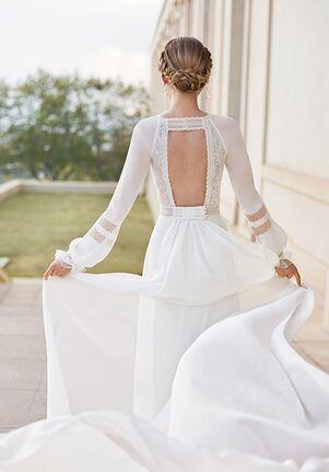 Rosa Clara Couture SAIDE Sheath Wedding Dress