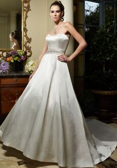Amaré Couture B018 A-Line Wedding Dress