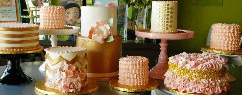 Tart Bakery Amp Pastry Boutique Dallas Tx