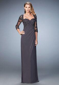 La Femme Evening 21750 Mother Of The Bride Dress