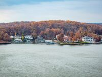 lake of the ozarks scenery