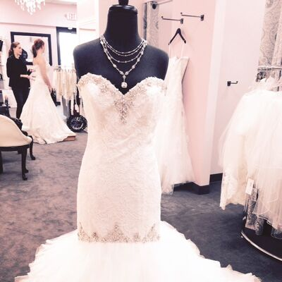 Bridal Salons In Saint Paul Mn The Knot