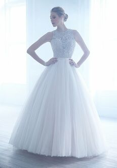 Madison James MJ170 Ball Gown Wedding Dress