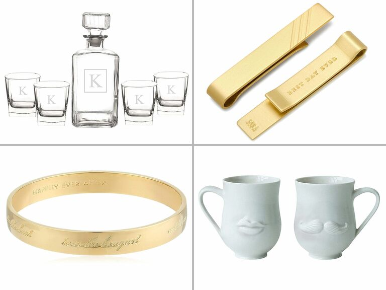 58 Engagement Gift Ideas