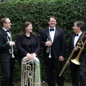 Orlando, FL Chamber Music Brass Ensemble | Best in Brass