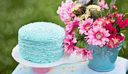 Prime Sweet Little Notions Wedding Cakes Manassas Va Download Free Architecture Designs Pendunizatbritishbridgeorg