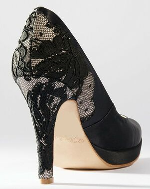 Hey Lady Shoes Heel Boy Black Shoe
