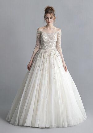 Disney Fairy Tale Weddings DP253 - Cinderella Ball Gown Wedding Dress