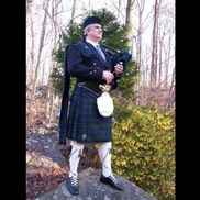 Schwenksville, PA Bagpipes | Jeff Edwards, the Blackhorn Piper