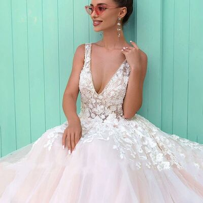 Tahlia Bridal