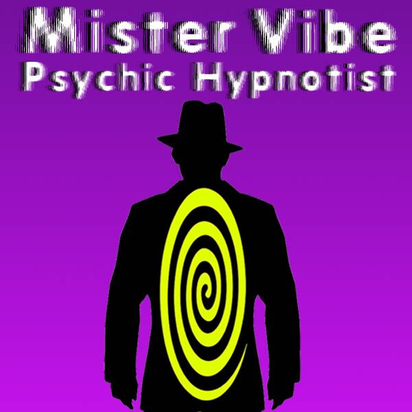 MISTER VIBE #1 Psychic Hypnotist 5 Years In A Row! - Palm Reader - Chicago, IL