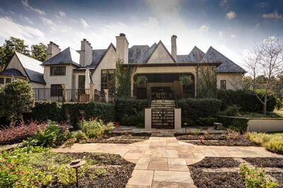 Woodhaven Mansion Estates
