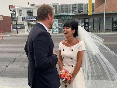 lily allen wedding husband